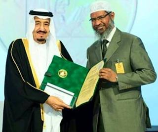 Biografi Dr Zakir Naik Pendakwah Melalui Debat Dan Ceramah Di Seluruh Dunia