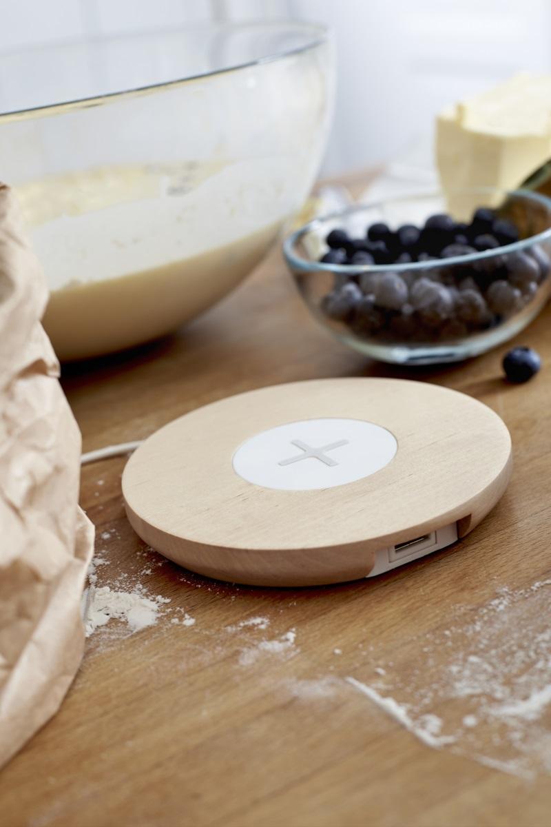 Nordm%c3%84rke ikea single pad for wireless charging