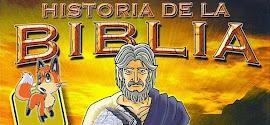 Anime Bíblico História da Bíblia (vídeo 1 a 10)