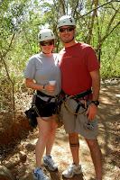 Lynda & Josh