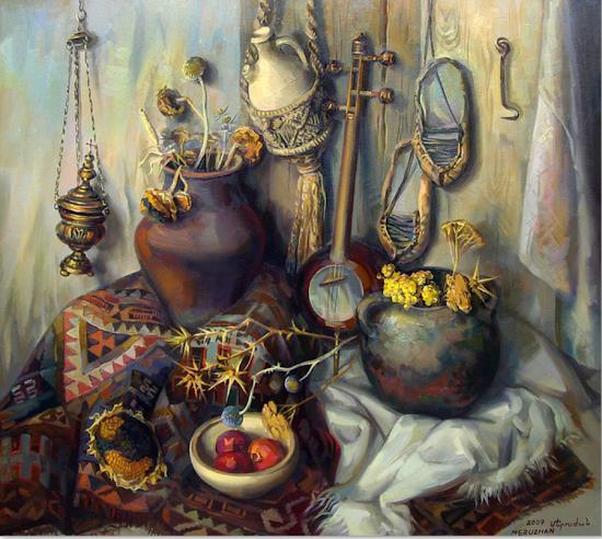 Meruzhan Khachatryan