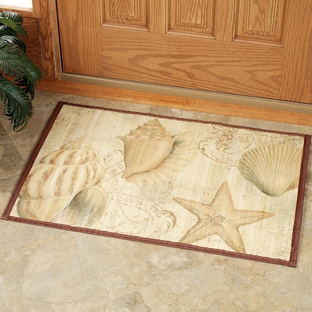 Bamboo Floor Mats2