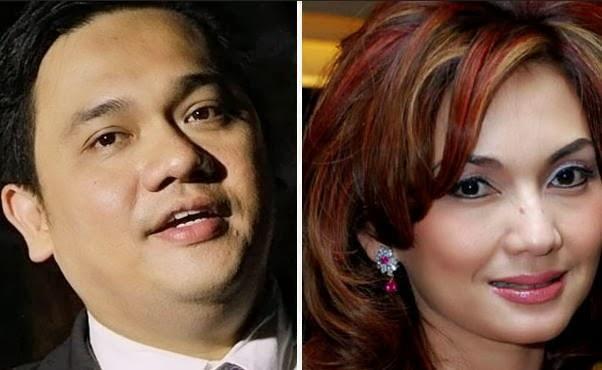 Kabar Perceraian Nia Daniati dan Farhat Abbas