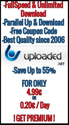 ***Uploaded.net Special Offer***