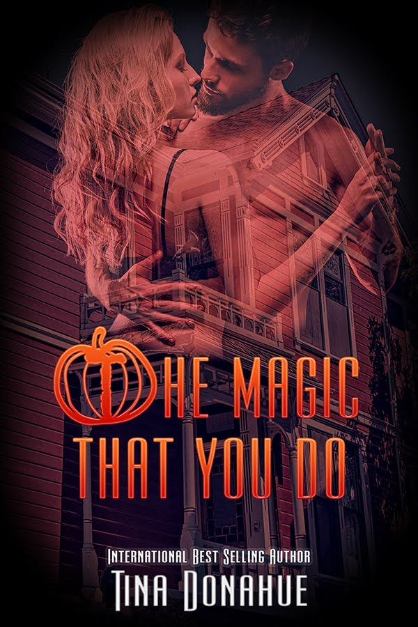 The Magic That You Do