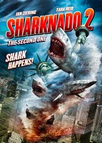 Sharknado 2: A Segunda Onda Dublado