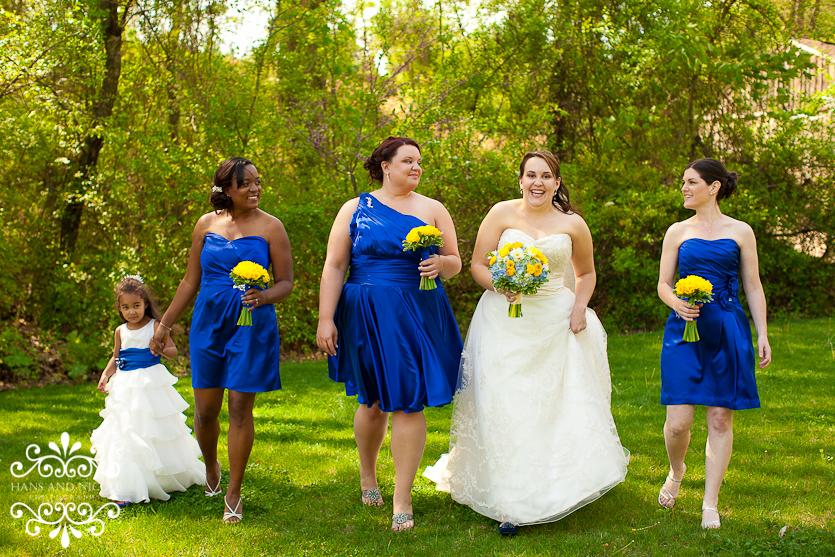frederick, maryland wedding photographer image