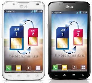Inilah LG Optimus L7 II yang Paling terbaru saat ini | Berita Informasi Terkini
