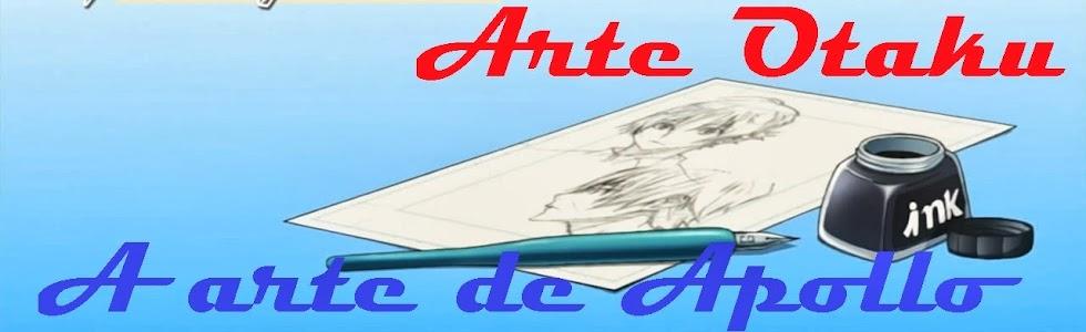Arte Otaku