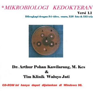 Mikrobiology Kedokteran