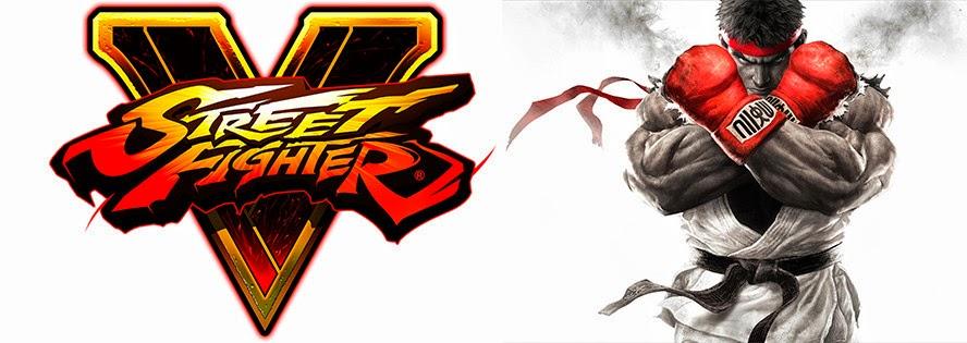 Street Fighter V: First Look