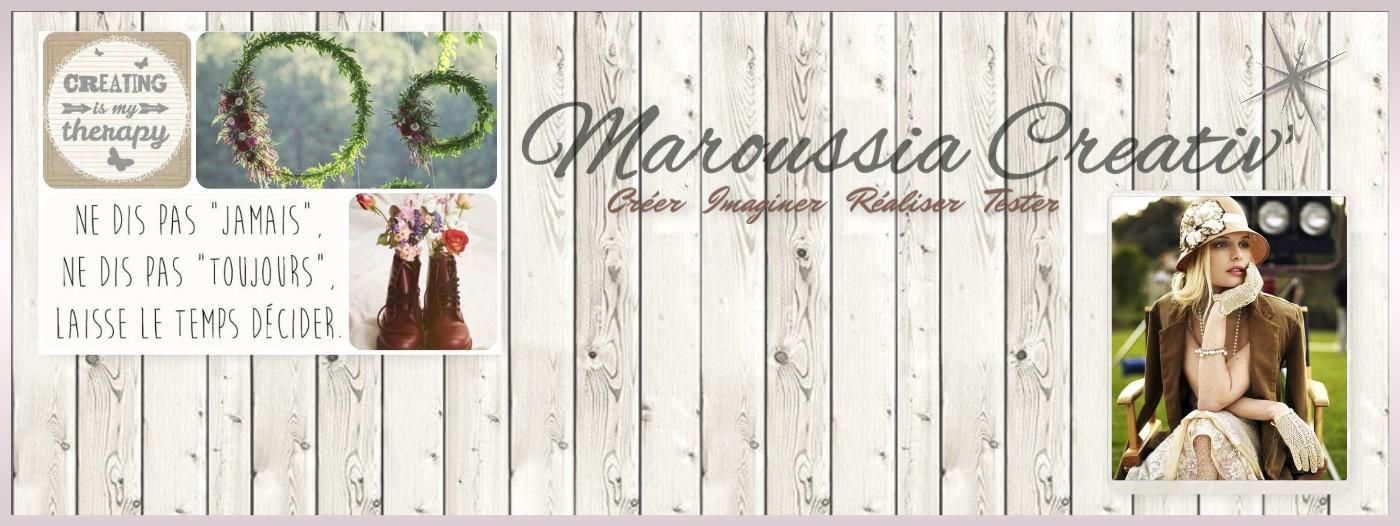 Maroussia Creativ