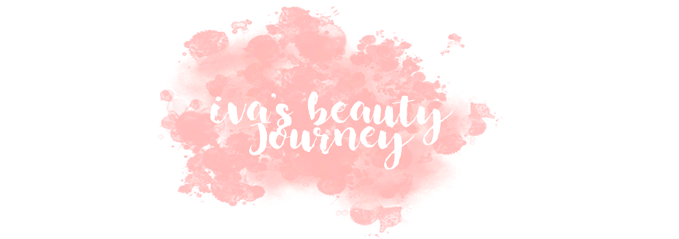 iva's beauty journey