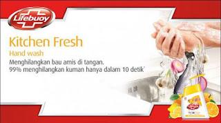 Cuci Tangan Mengatasi Penyebab Mencret