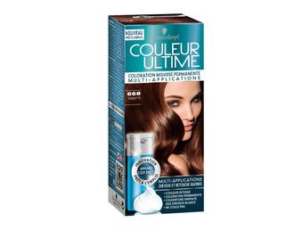 la coloration automatique et rutilisable beautyleptics - Coloration Rutilisable