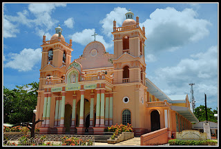 Bogo San Vicente Ferrer Parish