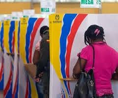 quién gano las elecciones publicación de resultados, dónde puedo ver los resultados Presidente