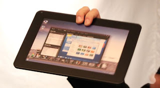 Dell Windows 7 Tablet Released