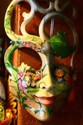 An Artistic Day at Bidadari Art Gallery, Ubud