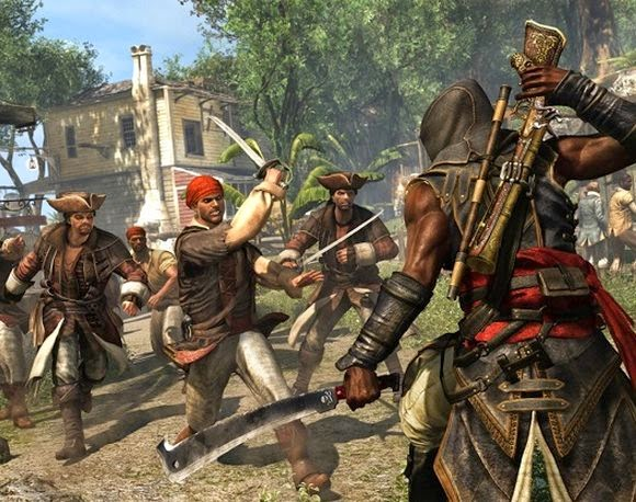 PC Games Assassin's Creed Chronicles China-CODEX Free Download