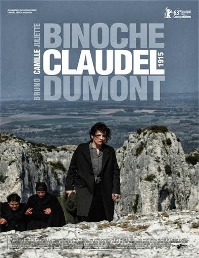 Ver Camille Claudel, 1915 Online