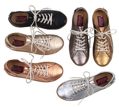 tênis coleção sapatos avenida brasil