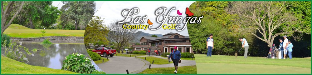 Las Yungas Country Golf