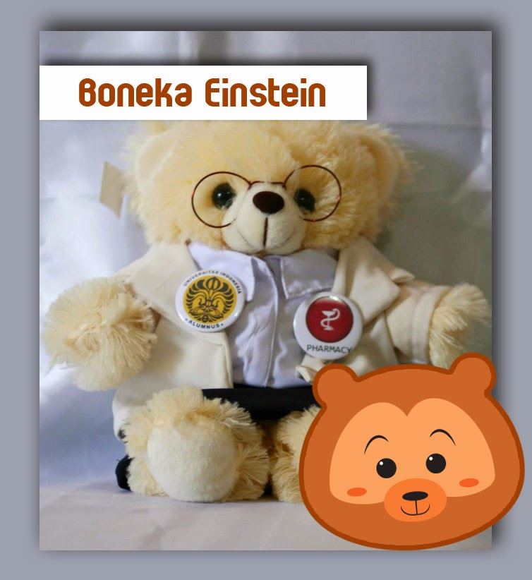 Jual Grosir Souvenir Boneka