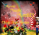 Movie Magic Monthly DT Member