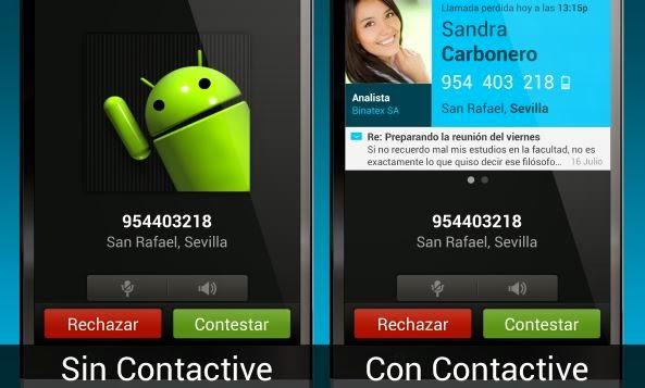 contactive