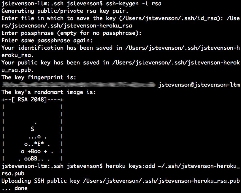 ssh-keygen command not found ubuntu