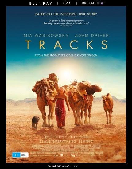Tracks (2013) Türkçe Altyazılı