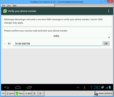 whatsapp  for pc windows xp without bluestacks