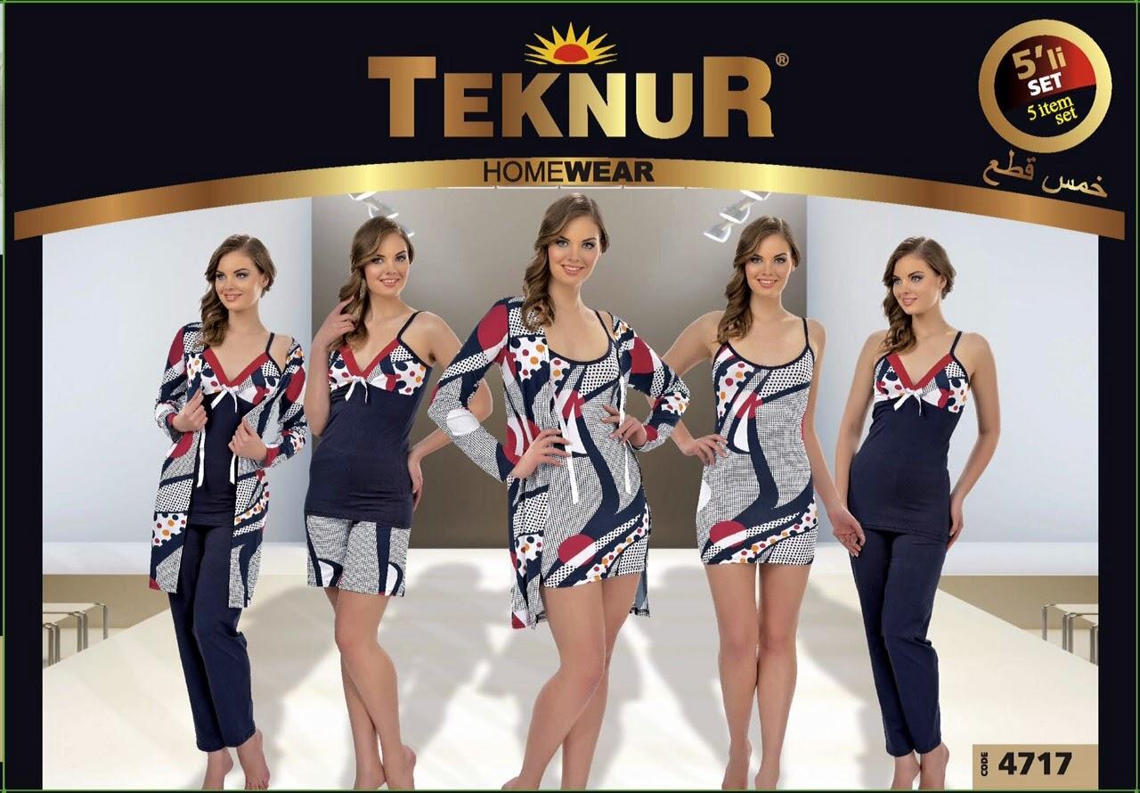 4717 Teknur Underwear