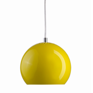 WAYFAIR WILDON HOME FRANDSEN BOLZ PENDANT