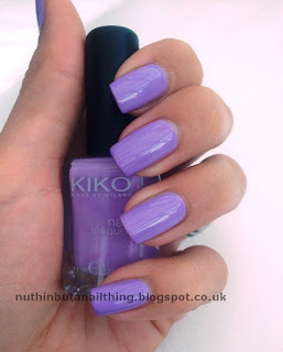 Kiko Lilac (330)