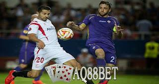 AQ88bet Bandar Bola - Misi yang mustahil dilakukan akan dipecahkan Fiorentina kala menjamu Sevilla, pada leg kedua babak semi-final UEFA Cup, Jumat (15/5) dini hari WIB.