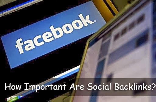 sosial backlink
