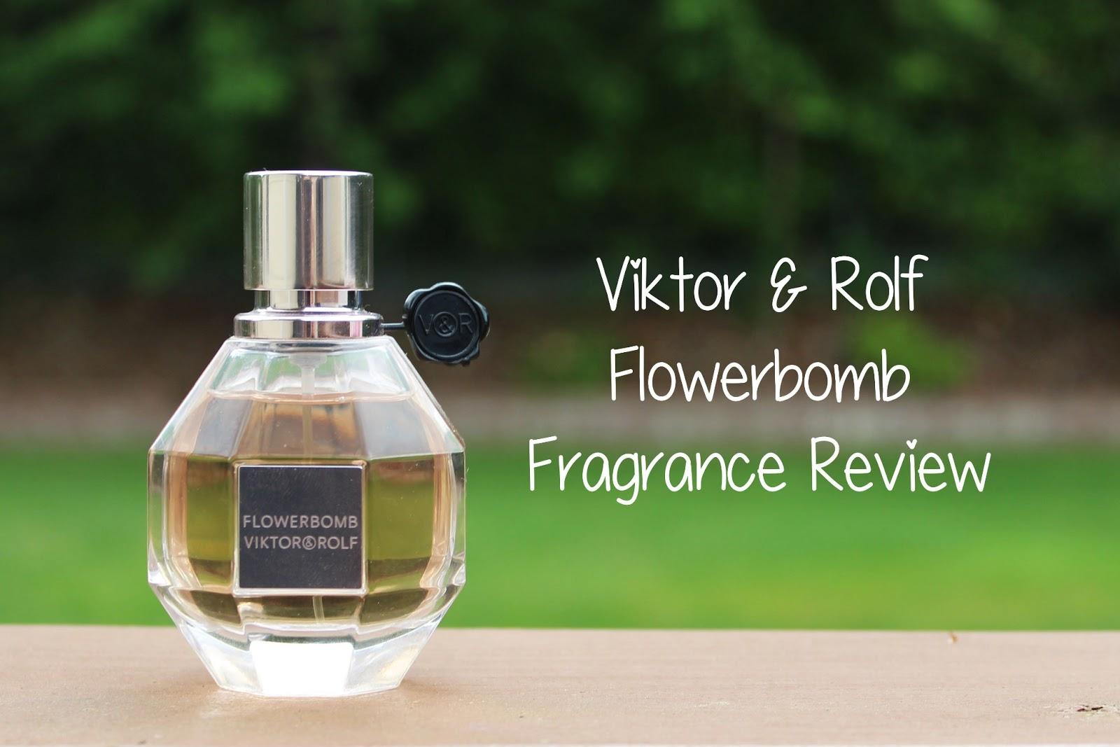 Viva La Fashion I Beauty Life Style Blog Viktor & Rolf Flower Frag