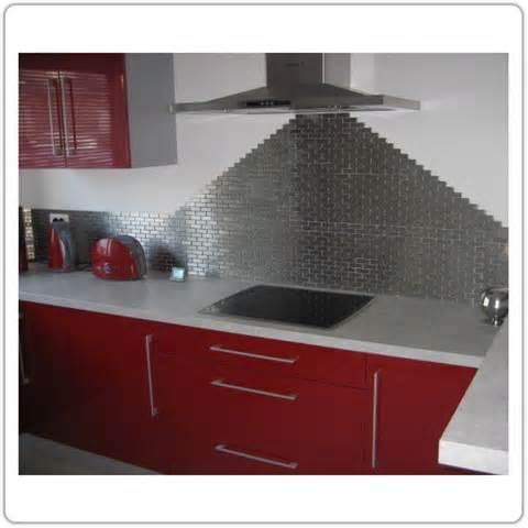 3 conseils pour choisir une cr dence dans sa cuisine blog d coration maison. Black Bedroom Furniture Sets. Home Design Ideas