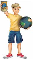 Prece Missionária 30º Domingo do Tempo Comum - Dia Mundial das Missões - 23/10/2011