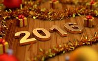 Urari de Anul Nou 2016 - sms-uri si mesaje