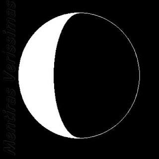 Esquema de Lua Crescente.