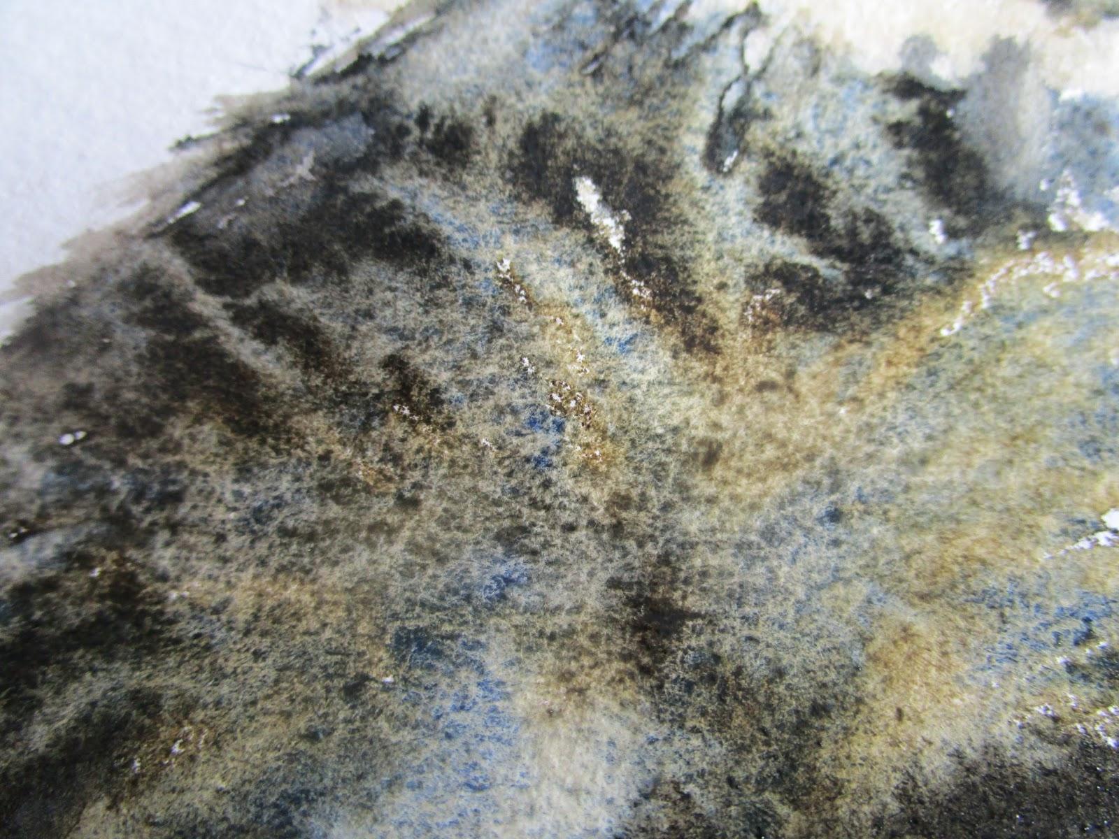 atelier gladis le journal un chat 224 l aquarelle au pulv 233 risateur