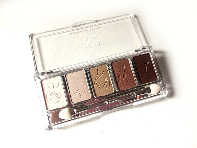 Essence Happy Girls Are Pretty Eyeshadow Palette