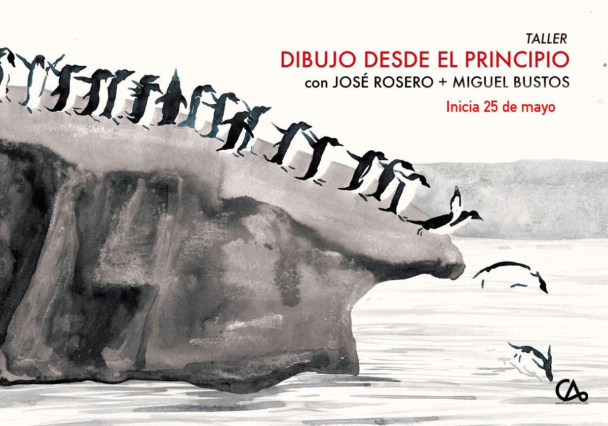 DIBUJO DESDE EL PRINCIPIO - 25 de mayo