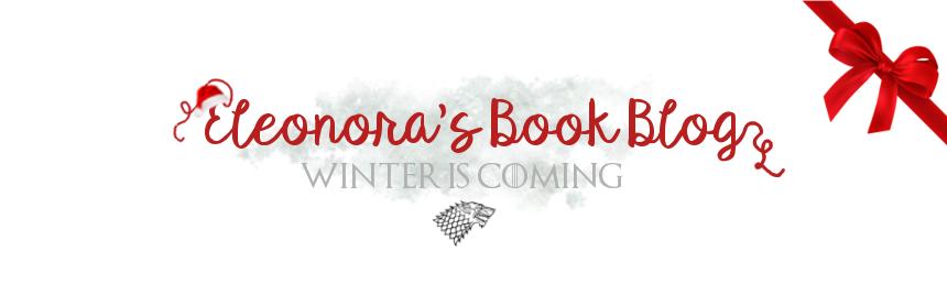 Eleonora's Book Blog