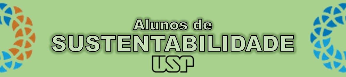 Sustentabilidade USP