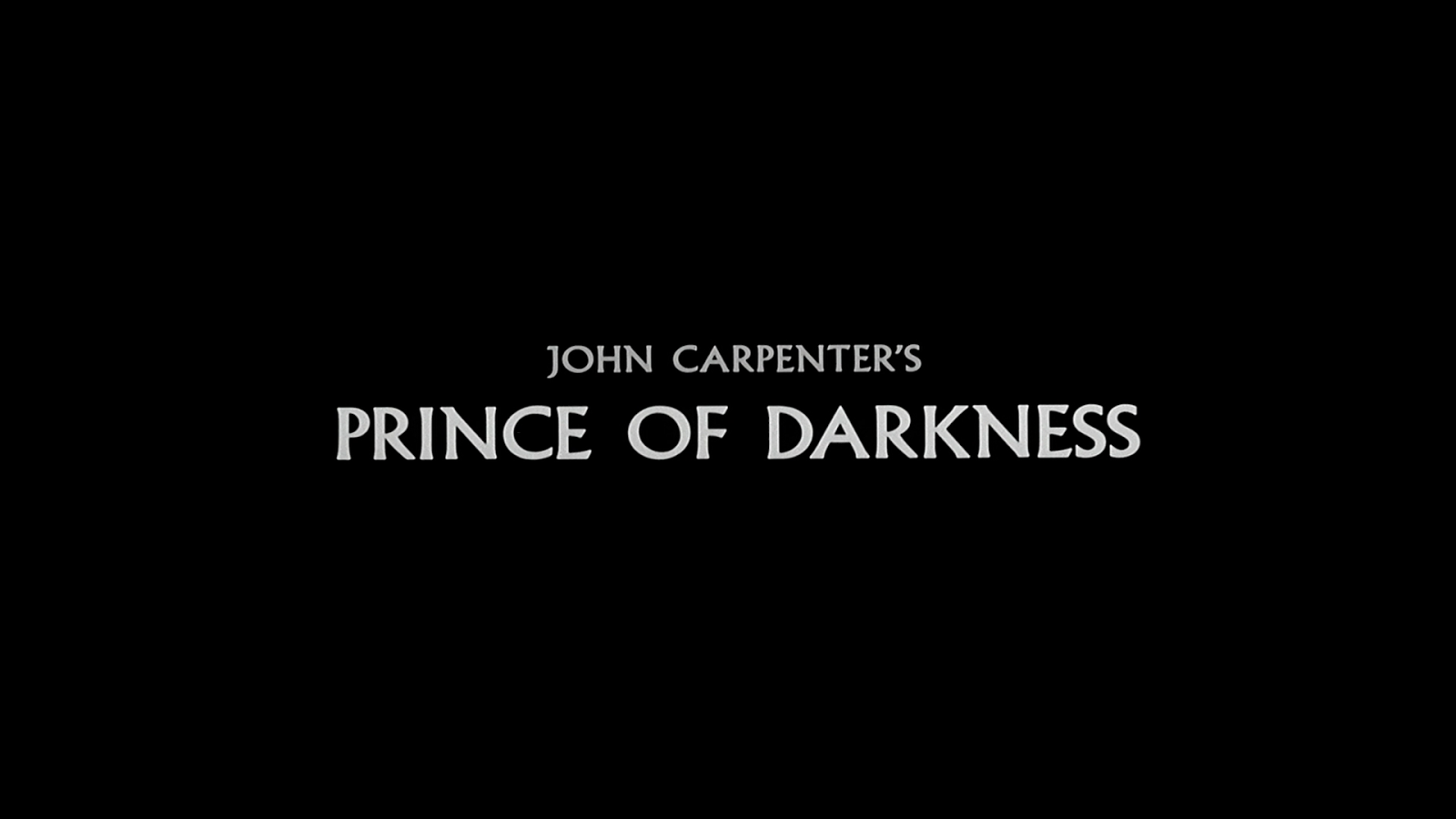 Prince of Darkness Wallpaper Highly Recommended Just For