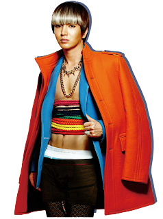 9 PNG's: LeeTeuk (Super Junior)